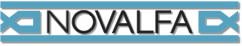 Logo Novalfa